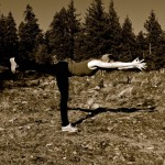 Supporting Survivors of Military Sexual Trauma with Yoga